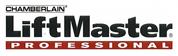 Image showing the Liftmaster Garage door logo