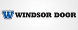 Image showing the Windsor Garage door logo